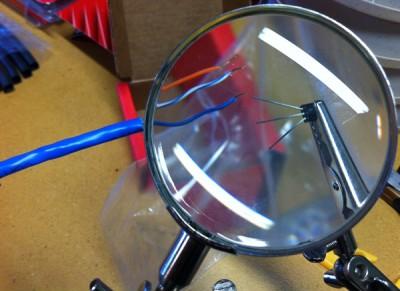 Wiring a 1-Wire sensor